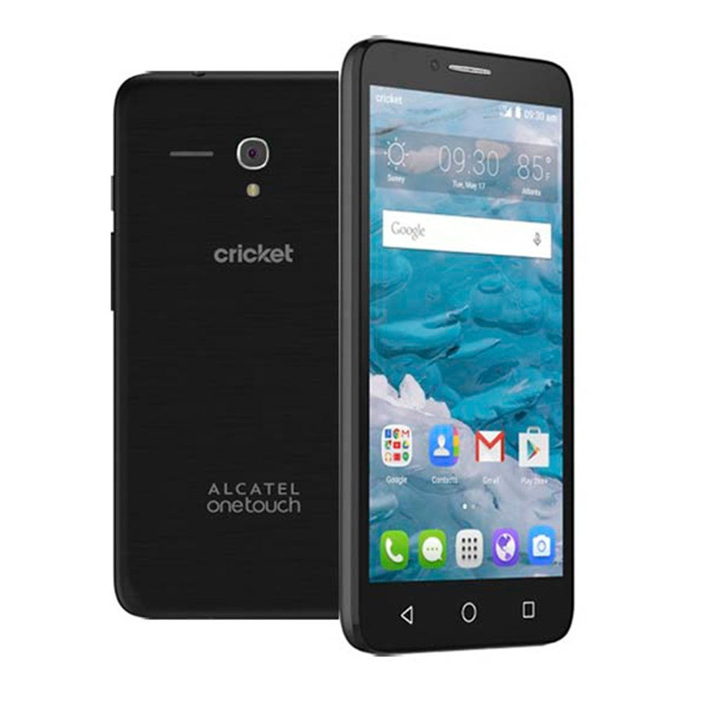 software alcatel 5054o