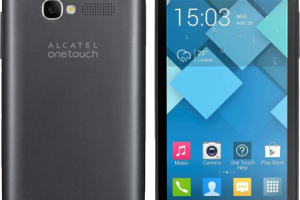Firmware alcatel 5036