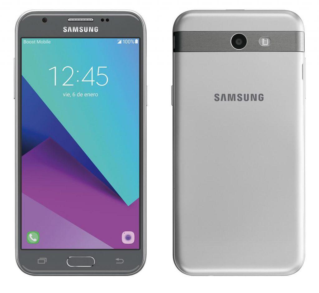 ⭐Cómo Desbloquear Samsung j327p Binary 3 y 4⭐ |Solución