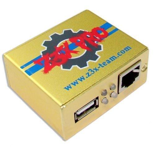 Caja de desbloqueo z3x ofertas con super descuento