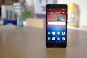 Huawei P9 Lite - no puedo saltar la cuenta