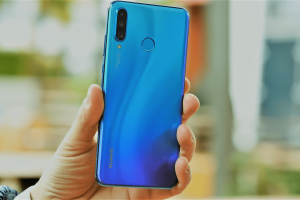 Huawei P30 Lite bypass android 9 clangsm