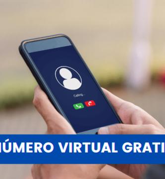 como obtener un numero virtual gratis para whatsapp